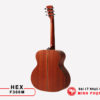 Đàn Guitar Hex Acoustic F300M