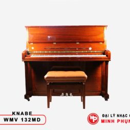 Piano cơ Knabe WMV 132MD