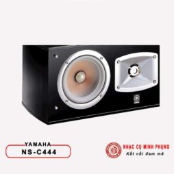 Bán Loa Center Yamaha NS C444 Black