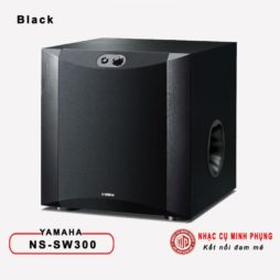 Loa NS-SW300 BLACK