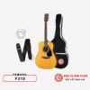 guitar acoustic yamaha f310 Tabacco Brown Sunburst